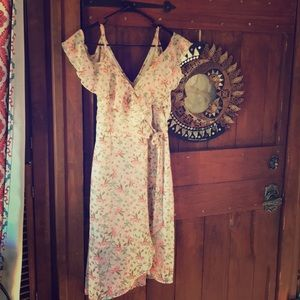 Xhilaration Boho Dress - Size Small